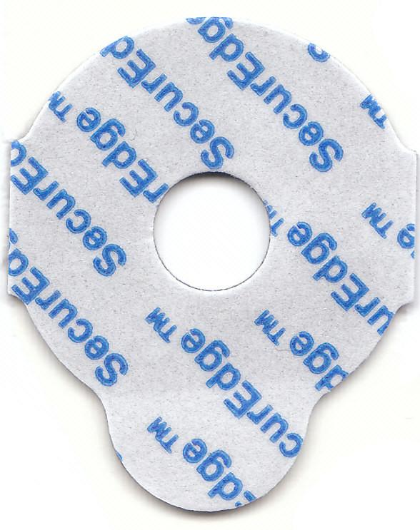 Secur Edge | 24 Millimeter Durchmesser