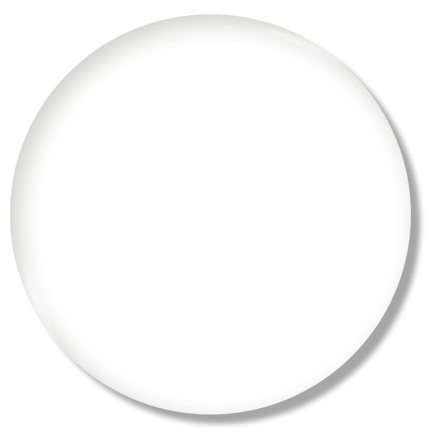 CR 39 Demoscheiben transparent Basis 8, 70mm, 1.8
