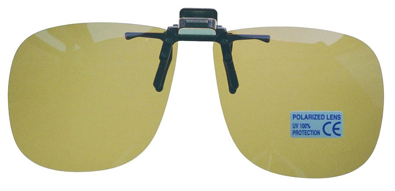 F 9   braun   FLIP POL  hochklappbar, 56 x 63, zum Schneiden, made in USA nach DIN, ANSI, FDA   UV 400